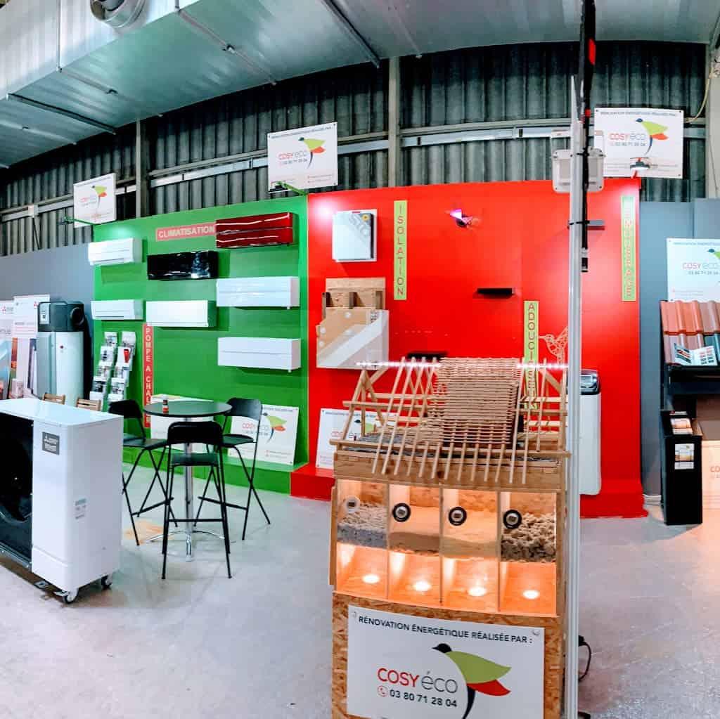 Salon Habitat Dijon 2020